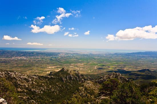 El Valle de Ebro, cuna de Los Monegros, tu próximo destino turístico
