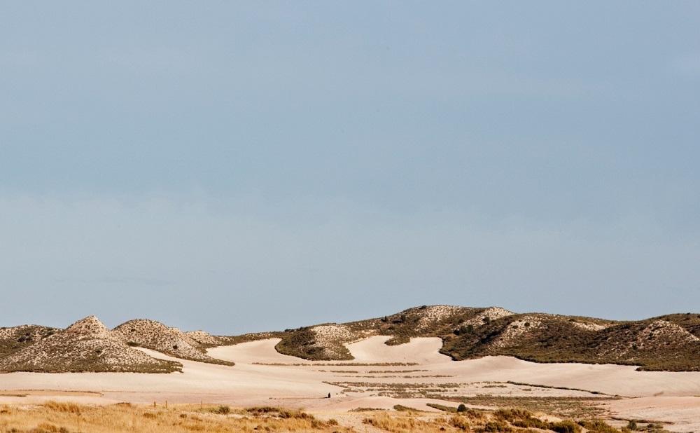 Lugares ideales para visitar en Monegros